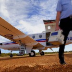 Rio Tinto donates $10m to Royal Flying Doctor Service