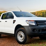 Ford brings new Ranger to the mining industry