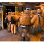 Alcoa workers take industrial action over agreement fallout