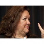 Rinehart retains top role on BRW richest list