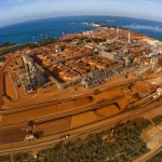 Strategic review may see Rio close Gove mine
