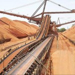 Rio Tinto boosts Amrun bauxite output as iron ore dips