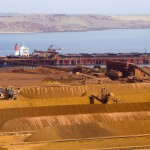 Rio Tinto executes first fully digital iron ore transaction