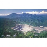Rio Tinto 'reviewing' future of Bougainville copper mine