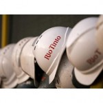 Rio Tinto's new $3.5 billion iron ore mine approved
