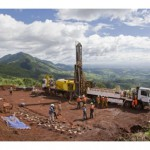 Rio Tinto advance Simandou iron ore project