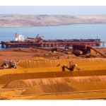 Rio Tinto's record iron ore figures fall short of expectations