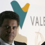 Vale CEO Roger Agnelli kicked out