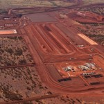 3500 people working to build Gina Rinehart's Roy Hill mine