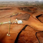 Opportunities still flowing for Australian mining