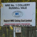 Russell Vale coal allowed to mine 400m of longwall 6