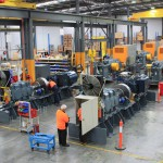 Local Industrial Gear Unit Service and Support for Australian Industry