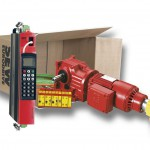The Whole Package: Safe & Efficient Drive Solutions