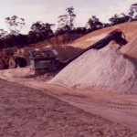 Bundaberg approves sand mining