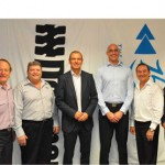 Sandvik and Downer join forces on service solutions for mining materials handling projects