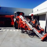 ​Sandvik launches new high productivity centre in Orange