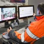 A safe and productive remote bogging solution from Sandvik