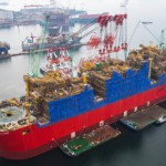 Shell completes first LNG shipment from Prelude