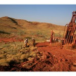 Slippery slope for iron ore