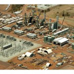 Southern Cross Electrical win BHP power station contract
