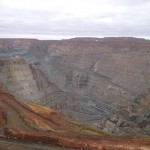 Super Pit boss leaves the top job