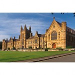 ​Sydney Uni joins the mining divestment race