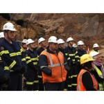 Tasmanian mine safety inspectors overworked
