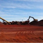 Temporary shutdown for Roper River Iron Ore project