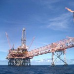 The remote detection of oil & gas infrastructure corrosion