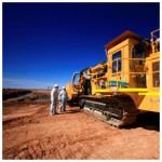 Toro raises millions for WA's first uranium mine