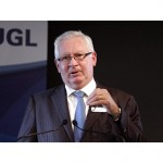 ​UGL appoints new CEO
