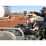 WA police continue search of FIFO workers for drugs