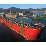 WA turns spotlight on FLNG safety