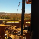 Keeping out of the load shadow- A new safety tool for cranes rigging