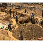 War may be declared on illegal miners