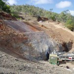 $100m tungsten project gets green light