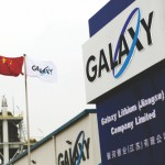 Galaxy defers shipment from Mt Cattlin