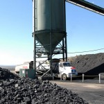 Whitehaven Coal cuts jobs at its coal processing plant