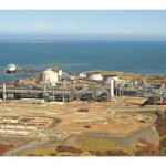 Woodside signs gas sales agreement with KOGAS