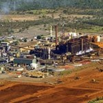 Queensland Nickel makes claim for Yabulu Refinery rail operations