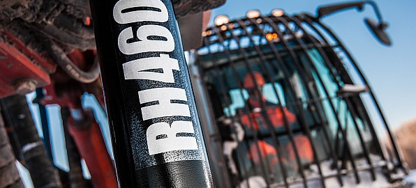 New drills and bits released by Sandvik to fit new drill