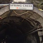 Coal mine to close, cut jobs