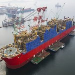Monadelphous scores big on Shell FLNG
