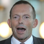 Mining industry under pressure, Abbott says