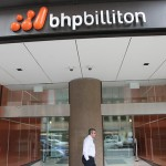 BHP announces massive loss and 'simplification'