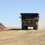 Carr commits funds for African mining