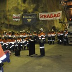 Rio unleashes lastest tunnel boring technology