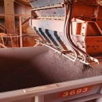 Finding the iron in iron ore