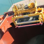 RAM delivers container handlers