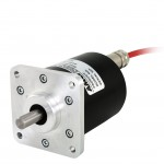 ACE unleashes rotary encoders